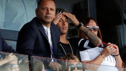 """""""Het gaat niet meer over voetbal"""": voormalige 'beschermengel' van Neymar haalt zwaar uit naar diens vader"""