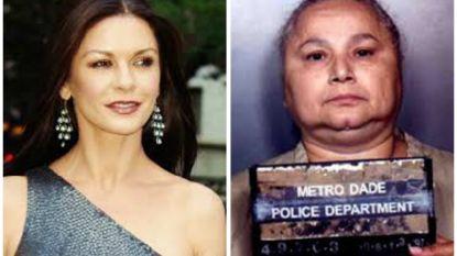 Catherine Zeta-Jones speelt deze drugsbarones in volgende film