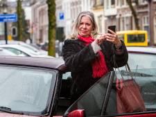 Mieke betaalde 50 euro voor 3 minuten parkeren in Deventer: 'Dit is je reinste diefstal'
