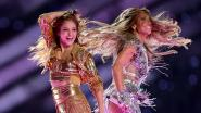 """Meer dan 1.300 klachten over 'softporno-concert' van Shakira en J.LO tijdens Super Bowl: """"We moesten de ogen van onze kinderen afdekken"""""""