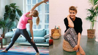 Experts zijn het er over eens: yoga kan je carrière vooruithelpen