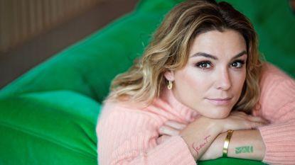 Evi Hanssen wordt presentatrice van nieuw VTM-programma