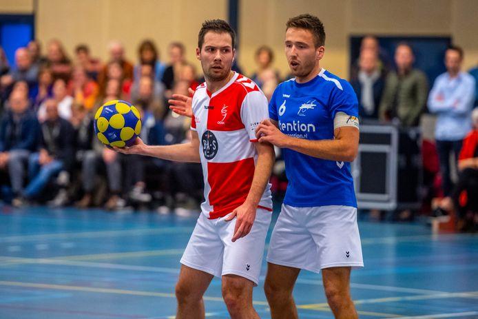 Oost Arnhem was zaterdagmiddag veel te sterk voor het ODIK van coach Hugo van Woudenberg, die komend seizoen in Arnhem voor de groep staat.