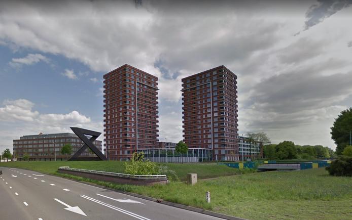 Ook in 2e instantie heeft woonzorgstichting Archipel uit Eindhoven bij de rechter bot gevangen in de rechtszaak over een subsidie van 1,9 miljoen euro voor de bouw van Zuiderpark (voorheen Gagelbosch, foto).