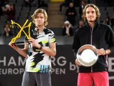 Roeblev pakt in Hamburg derde titel van 2020