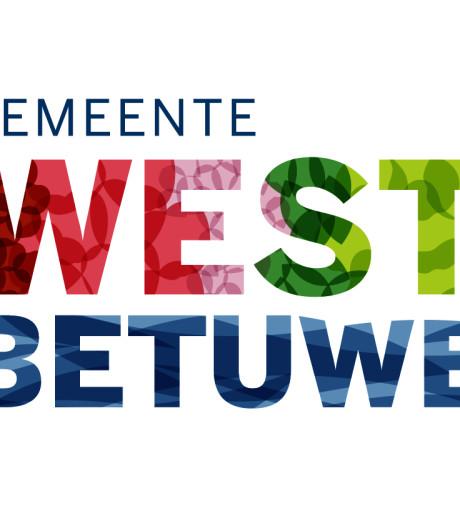 Stembiljet West Betuwe telt drie lokale partijen en zeven landelijke