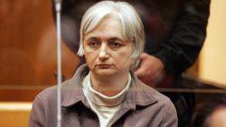 Fournirets medebeschuldigde en ex-vrouw Monique Olivier legt warrige getuigenis af