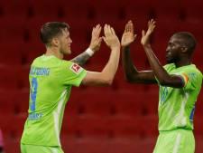 Weghorst trefzeker voor Wolfsburg, spektakel in Servië en PSV volgende week naar Slovenië
