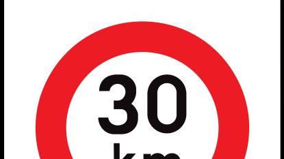 CD&V wil bewoners inschakelen om snelheidsduivels te registreren