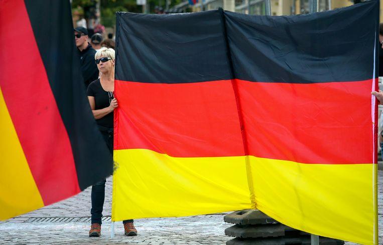 Vorige zondag kwam bij een vechtpartij in Köthen, in de Duitse deelstaat Saksen-Anhalt, nog een 22-jarige man met de Duitse nationaliteit om het leven. Twee Afghanen werden opgepakt als verdachte.