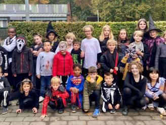 Skeletten, heksen en vampiers veroveren het Vennebos