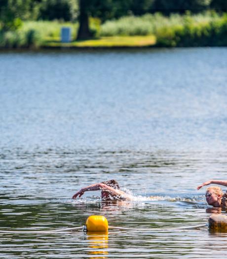 Ernstige zorgen over kwaliteit zwemwater, PvdA wil maatregelen om waterspeeltuinen schoon te maken