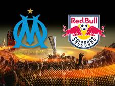 Olympique Marseille - Red Bull Salzburg