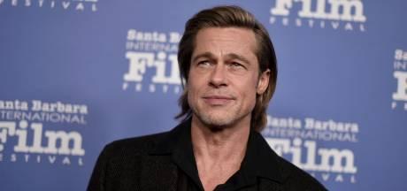 Brad Pitt sloeg hoofdrol in The Matrix af