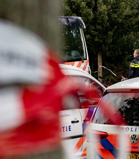 Une personne blessée dans une fusillade à Amsterdam