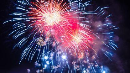 Schepencollege geeft toestemming aan kandidaten: vuurwerk op één centrale plaats in iedere deelgemeente