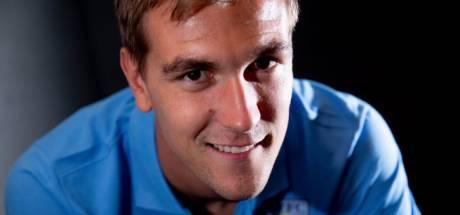 Björn Engels poursuit sa carrière à Aston Villa