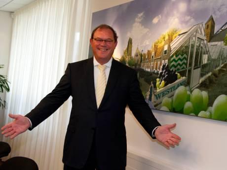 Oud-wethouder Joop Gardien (64) overleden: hij was onorthodox en ging niets uit de weg
