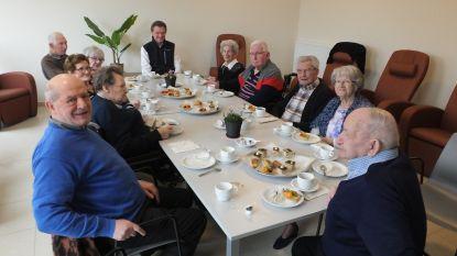WZC Sint-Vincentius opent dagverzorgingscentrum in Huis Van Thuyne