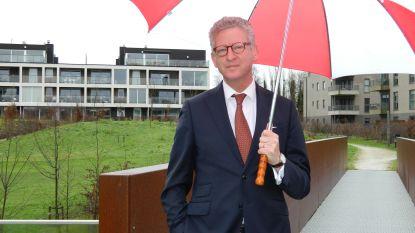 """Patrick Hoste sust nadat Pieter De Crem plots minister van Binnenlandse Zaken geworden is: """"Het werk in Aalter komt zeker niet in gevaar"""""""