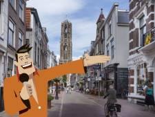 Weet jij alles van Utrecht? Doe mee aan de quiz!