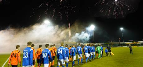 Gigantische verliezen en trouwe leden bij Betuwse voetbalclubs