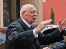 Le président italien critique Merkel et Sarkozy