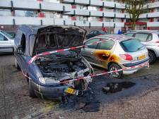 Moet de krant verantwoordelijkheid nemen en niet over autobranden schrijven?