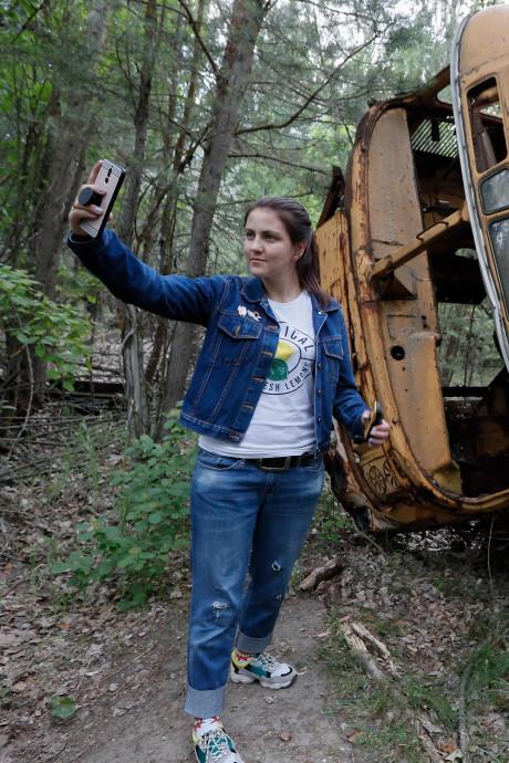 """Le créateur de """"Chernobyl"""" pousse un coup de gueule contre les touristes"""