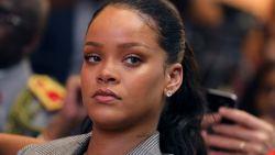 Snapchat verliest 1 miljard dollar door gemene reclame over Rihanna