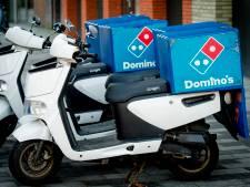 Geen overval op vestiging Domino's, maar koerier was slachtoffer in Nijmegen