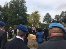 Graven van Molukse veteranen én kindergraven mogelijk 'bijzondere status' in Vught: 'Een belangrijk stuk geschiedenis'
