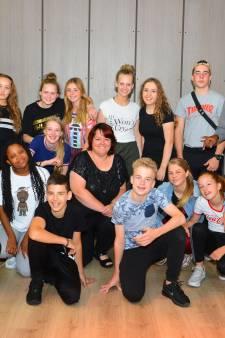 Dansgroep Vinutsu uit Deurne naar WK hiphop: leuk maar kostbaar voor dansers