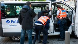 Criminele economie in Borgerhout groter dan legale