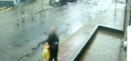 Politie dreigt video vrij te geven van man die Tiel opschrikte met zwaar vuurwerk