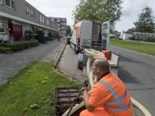 Nieuwe Mozartlaan in Hengelo heeft geen wateroverlast meer