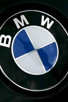 Politie plukt wandelende BMW-dief van A28