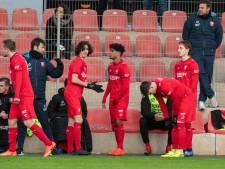 FC Twente laat Lukas Browning transfervrij vertrekken