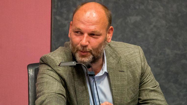 Wethouder Rutger Groot Wassink wil met nepsollicitanten achterhalen of ondernemers zich schuldig maken aan discriminatie bij vacatures of op de werkvloer Beeld ANP