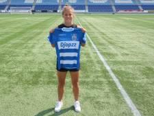 Bruinenberg komt van Everton naar PEC Zwolle Vrouwen