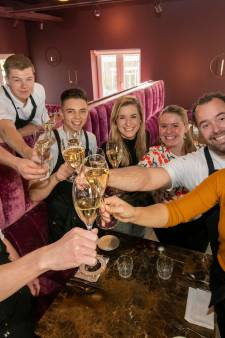 Sukerieje in Dalfsen tot grote verrassing in Lekker 500 (en nog 18 restaurants in de regio Zwolle)