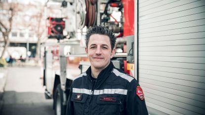 """""""Brandweerman blijft mooiste beroep ter wereld"""""""