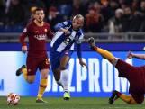 AS Roma dankzij toptalent Zaniolo te sterk voor FC Porto