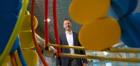 Commerciële plannen trekken zwembad en kulturhus Hattem uit het slop