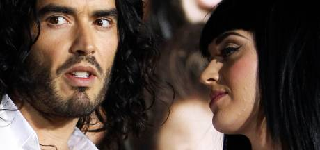 Russel Brand odieux avec Katy Perry