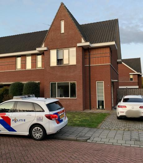 Wietplantage ontdekt in woning in Wierden