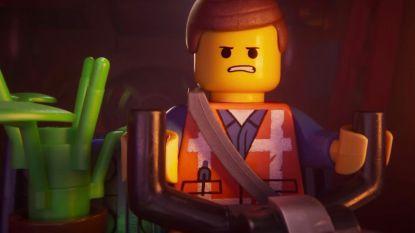 Bekijk hier de gloednieuwe trailer van 'The Lego Movie 2'