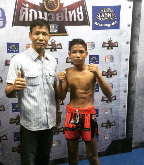 Dood van 13-jarig kickboksertje zorgt voor verhitte discussie in Thailand