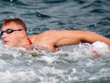 Openwaterzwemmer Weertman snelste in Australië