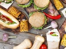 Man bestelt voor ton aan eten en drinken zonder te betalen: 16 maanden cel geëist